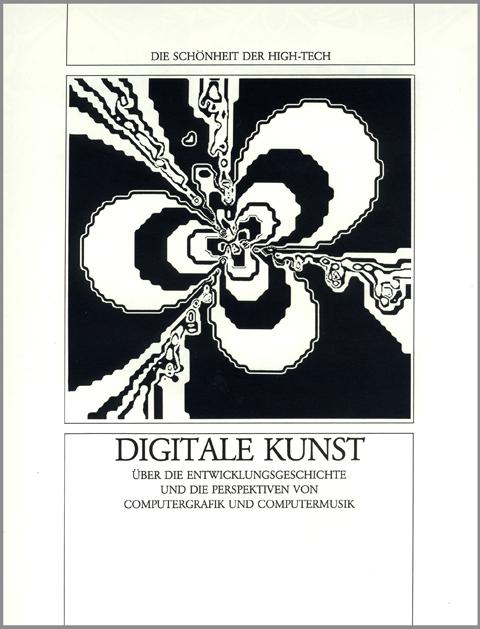computergraphik entwicklung kunst